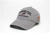 OSU Equestrian Fan Cap OUT OF STOCK