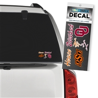House Divided Decal