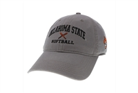 OSU Softball Fan Cap