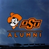 OSU PETE OVER ALUMNI