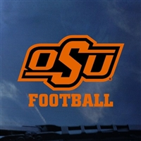 OSU Sports Decal