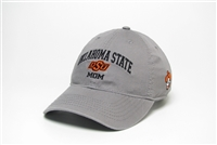 OSU Mom Fan Cap