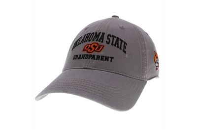 OSU Grandparent Fan Cap