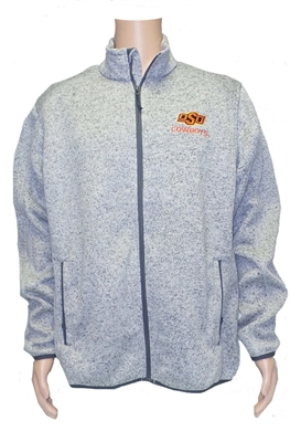 OSU Arctic Fleece Jacket