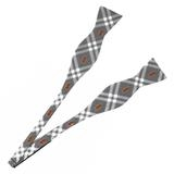 OSU Rhodes Self Bow Tie OUT OF STOCK
