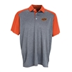 OSU Orange 2 Tone Polo