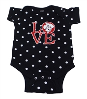 OSU Love Pete Onesie