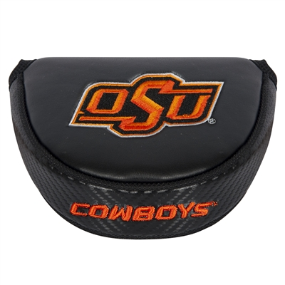 OSU Mallet Putter Cover