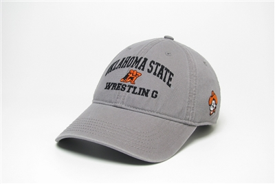 OSU Wrestling Fan Cap