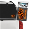 OSU Grandma Decal