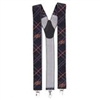 OSU Oxford Suspenders