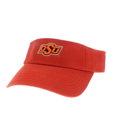 OSU Orange Visor