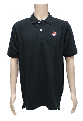 OSU Black Perfect Polo
