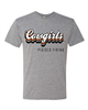 OSU Bubble Cowgirls T-Shirt