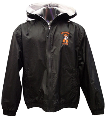 OSU Full-zip Hooded Jacket