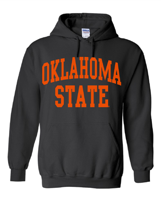 OSU 151 Hooded Pullover Sweatshirt