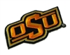 OSU Brand Patch OUT OF STOCK