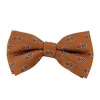 OSU Repeating Bow Tie