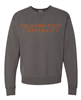 OSU Railroad Grey Seaside Sweatshirt
