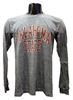 OSU Full Arch Long-sleeved Track Tee