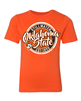 OSU Scripty Circle YOUTH T-Shirt