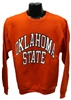 OSU Orange Crew Sweatshirt