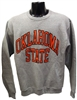 OSU Athletic Gray Crew Sweatshirt