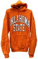 OSU Orange Hooded Pullover Sweatshirt