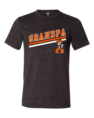 OSU Grandpa Bar T-Shirt