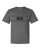 OSU Grey Lines T-Shirt