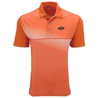 OSU Orange Pro Highline Polo