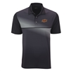 OSU Black Pro Highline Polo