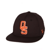 OSU Black Fitted Cap