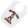 Oklahoma State Infant Bib