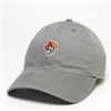 OSU Polo Pete Gray Hat