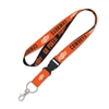 OSU Orange Lanyard