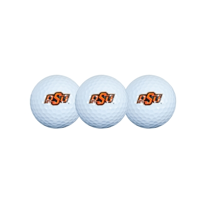 OSU Golf Ball Set