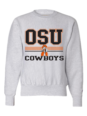 OSU Bars Sweatshirt
