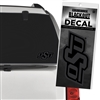OSU Black-Out Brand Decal