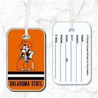 OSU Pete Bag Tag