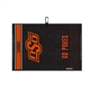 OSU Jacquard Golf Towel