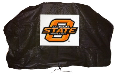 OSU Gas Grill Cover OUT OF STOCK