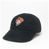 OSU Toddler Pete Head Black Hat