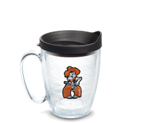 OSU Pete Mug 16oz OUT OF STOCK