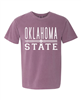 OSU Brand Marquee Berry Tee