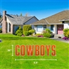 OSU COWBOYS LAWN YARD SIGN