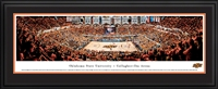 OSU G.I.A. Deluxe Framed Panorama