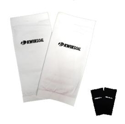 These Kwikgoal Compression Shinguard Sleeves were some the original ones to keep your Guards in place when the concept was first introduced, and they have been a quality way to do just that ever since.