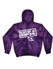 Soccer Is Essential Purple TD Hoodie