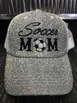 New Soccer Mom Hat